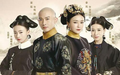 'Chân Hoàn truyện' và 'Diên Hi công lược' là 2 trong số 5 phim Hoa ngữ 2010s được khán giả quốc tế mê mẩn