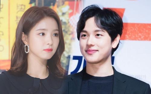 Im Siwan (ZE:A) yêu đương Shin Se Kyung trong phim của trợ lý biên kịch 'Hậu duệ mặt trời', 'Goblin'