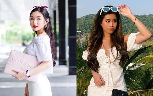 Những cô nàng 'Hội con nhà giàu' Việt Nam từng theo học ở những ngôi trường nào?