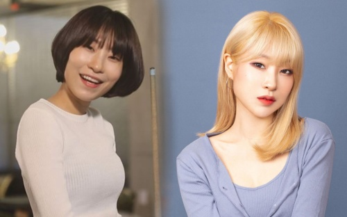 Nữ diễn viên Hàn Quốc lột xác ngoạn mục nhờ tiêm botox và giảm 36 kg sau 2 năm
