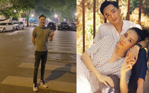 Cường Đô La bị dân mạng 'bóc phốt' khi khoe chân dài 'miên man' nhưng phản ứng bất ngờ của Đàm Thu Trang mới gây chú ý
