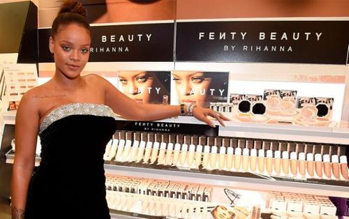 22 thương hiệu làm đẹp quyên góp chống nạn phân biệt chủng tộc