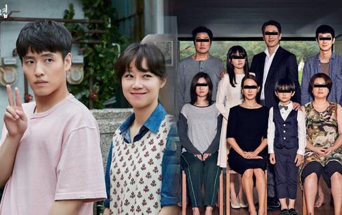'Baeksang 2020': 'Khi hoa trà nở' và đạo diễn 'Ký sinh trùng' thắng Daesang, Knet tâm phục khẩu phục!