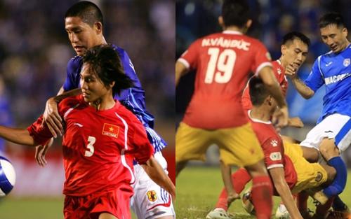 Cựu tuyển thủ Long Giang: 'Hải Huy đủ sức đá Tuyển, chấn thương nặng tiếc quá'