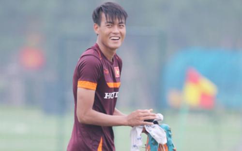 Phạm Hoàng Lâm: 'Tôi chưa bao giờ muốn cố ý gây chấn thương cho Hải Huy'