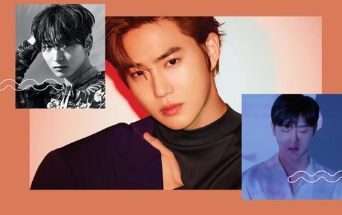 10 nam ca sĩ Kpop xuất thân từ gia đình giàu có: Làm idol vì đam mê đây rồi!