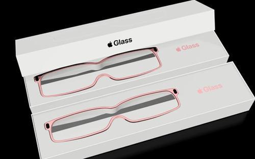 Cận cảnh kính thông minh Apple Glass đẹp nhức nhối, iFan nào cũng muốn mua ngay