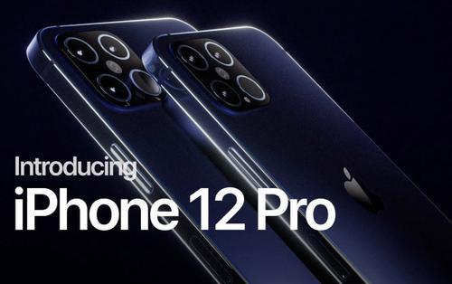 iPhone 12 Pro Navy Blue đẹp nhức nhối khiến bạn không còn muốn một chiếc smartphone nào khác