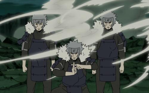 Điểm danh các loại thuật phân thân trong Naruto