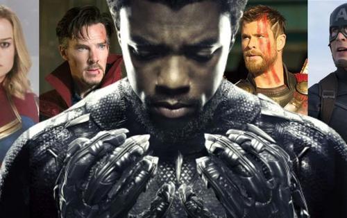 Không phải Avengers: Endgame, đây mới là bộ phim quan trọng nhất phase 3 MCU