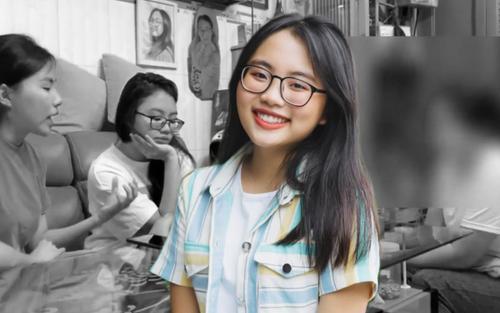 Clip: Người xúc phạm gia đình Phương Mỹ Chi tìm đến tận nhà xin lỗi, phản ứng của 'chị Bảy' được cư dân mạng ngợi khen
