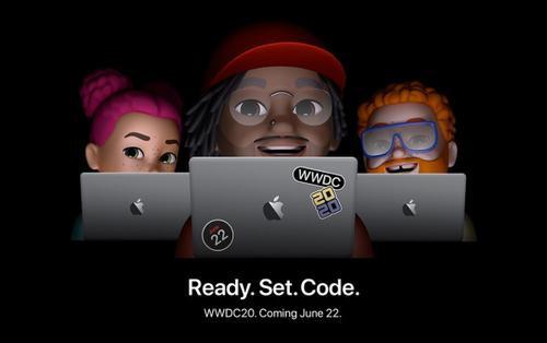 Nóng: Apple xác nhận sẽ giới thiệu iOS 14 và loạt 'bom tấn' khác vào ngày 22/6
