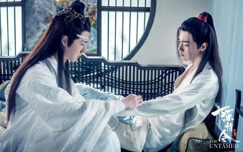 Màn ảnh Hoa ngữ: Phim tình huynh đệ lên ngôi nhưng có thể kéo dài thời kỳ huy hoàng đến lúc nào?