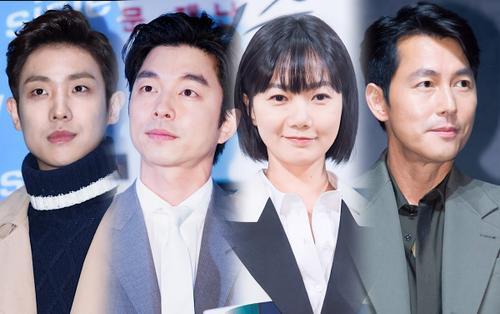 Lee Joon cùng 'yêu tinh' Gong Yoo - Bae Doo Na đóng phim mới của Jung Woo Sung?