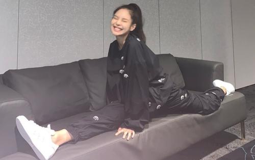 Jennie, Rosé, Son Ye Jin, Yeri đổ xô đi tập pilates giữ dáng