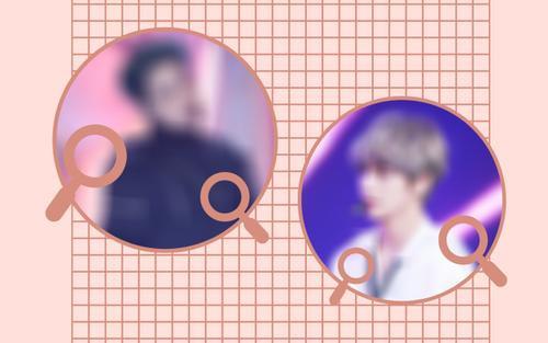 2 nam nhân nào mà khiến loạt nghệ sĩ Kpop còn phải mê mệt?