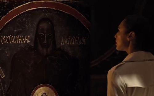 Cực hot: Chúa tể Darkseid xuất hiện trong đoạn nhá hàng 'Justice League' Snyder Cut