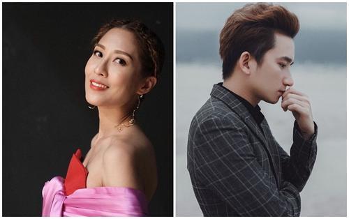 Hoa đán xinh đẹp của TVB 'quẩy' nhiệt tình với nhạc của nam ca sĩ Phan Mạnh Quỳnh