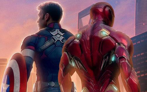 Chris Evans tiết lộ Avengers yêu thích nhất của anh: Không phải Captain America cũng chẳng phải Iron Man
