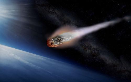 Tiểu hành tinh cao như tháp Eiffel sắp lướt qua Trái đất