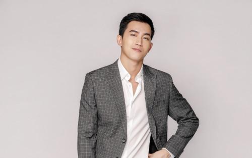 Võ Cảnh khiến fan 'rung tim' khi diện vest lịch lãm, gạt bỏ tin đồn 'Võ Cảnh' chỉ để làm cảnh