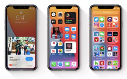 Đây là tất cả các thiết bị sẽ được cập nhật lên iOS 14, iPadOS 14, watchOS 7 và macOS Big Sur, người dùng Apple nào cũng nên biết