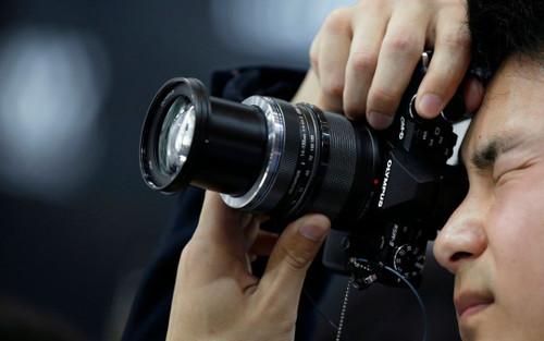 Ông vua' một thời Olympus dừng sản xuất máy ảnh sau 84 năm
