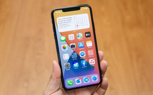 9 tính năng iOS 14 của Apple đã 'ăn trộm' từ Android