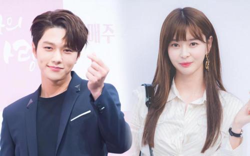 Nữ phụ 'Tầng lớp Itaewon' Kwon Nara đóng vai kỹ nữ, yêu đương L (Infinite) trong phim mới