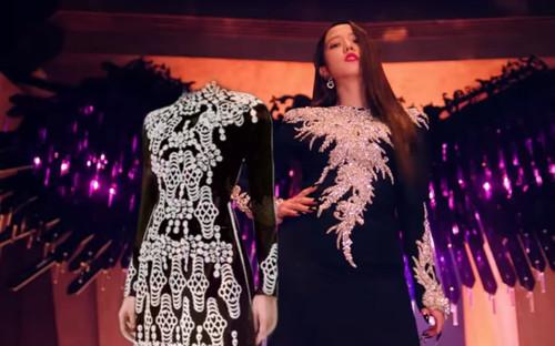 Có thể bạn chưa biết: Áo dài Việt Nam đã xuất hiện trong MV How You Like That của BlackPink?