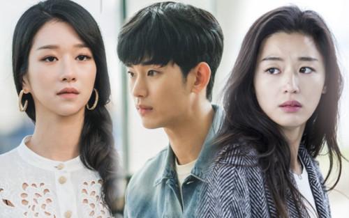 Knet phát cuồng với diễn xuất của 'phù thủy' Seo Ye Ji trong 'Điên thì có sao': Trở thành 'mợ chảnh' Jeon Ji Hyun thứ 2?