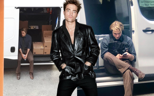 Loạt quy luật của Christopher Nolan dường như không hề áp dụng cho Robert Pattinson