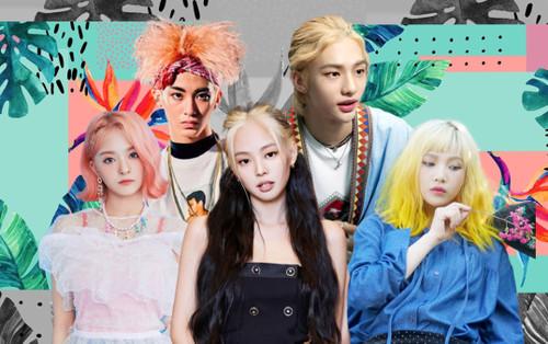 Khi các idol Kpop đổi kiểu tóc: Người tăng hạng vù vù, kẻ ngậm ngùi chỉ muốn quên đi mãi mãi