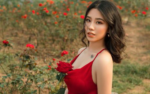 Hotgirl 'nóng bỏng' Linh Miu bây giờ ra sao?