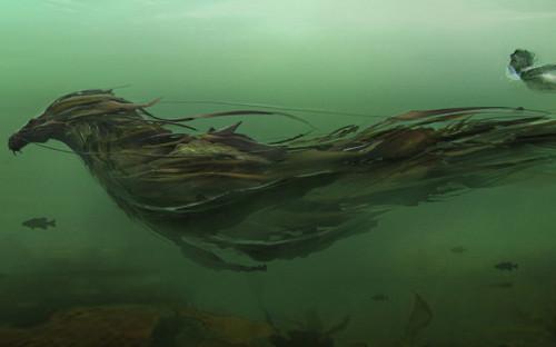 Harry Potter: Quái vật hồ Loch Ness trong thế giới phù thủy là con gì?