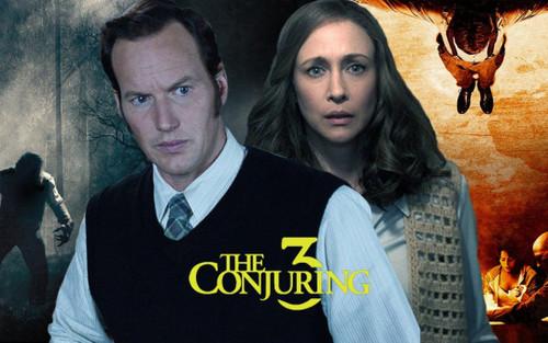 The Conjuring 3 có khả năng bị dời lịch ra mắt đến năm 2021
