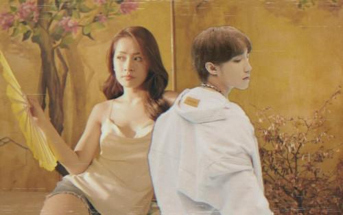 Chi Pu ấn định ngày tung MV mới, nhưng fan lại lo sợ vì quá cận kề... Sơn Tùng M-TP