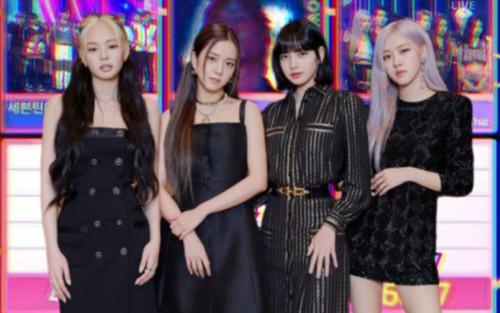 BlackPink có chiến thắng đầu tiên với How You Like That tại Inkigayo, sân khấu encore live đâu ra đấy thế này chứ đâu như ai kia