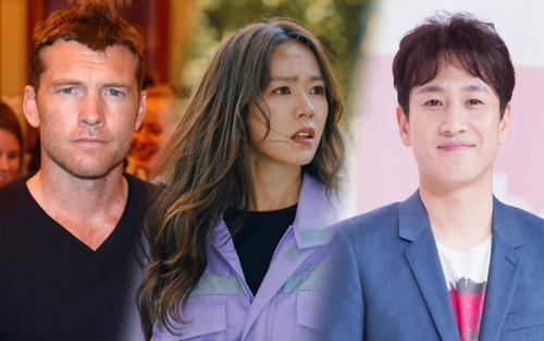 Son Ye Jin bén duyên với Lee Sun Gyun và nam chính 'Avatar' trong phim Hollywood, Knet cà khịa: 'Chị biết nói tiếng Anh không?'