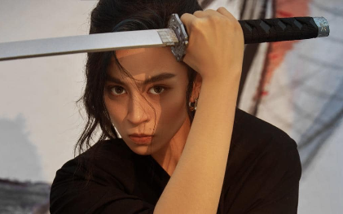 Chống chỉ định fan yếu tim: 'Samurai' Gil Lê có thể 'hạ gục' bạn chỉ với một ánh nhìn!