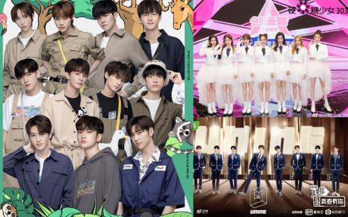 Super Nova Games 2020: Rocket Girls 101 chỉ có 5 người tham gia, fan trông mong Bonbon Girls 303, R1SE - UNINE