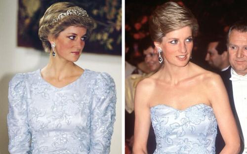 Bí ẩn tủ đồ Hoàng gia: 15 lần phụ nữ Hoàng gia khéo léo sửa lại quần áo cũ để tái sử dụng