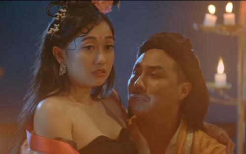 Review 'Đệ nhất kỹ nam': Web-drama nhây với nét duyên 'khó đỡ' của Lê Dương Bảo Lâm