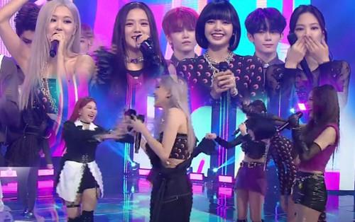 How You Like That mang về chiến thắng thứ 6 cho BLACKPINK, nhưng người vui mừng nhất lại là...Seulgi (Red Velvet)