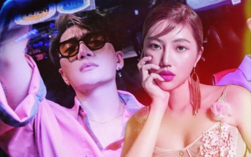 Chuyện gì thế này: Orange bất ngờ xuất hiện trong MV mới của Châu Đăng Khoa?