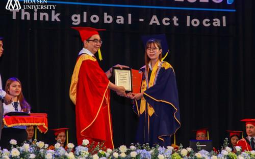 Trường Đại học đầu tiên tại Việt Nam áp dụng công nghệ Blockchain trong quản lý văn bằng tốt nghiệp của sinh viên