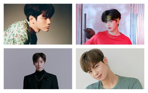 12 idol nam tham gia diễn xuất trong các bộ phim truyền hình nửa cuối năm 2020