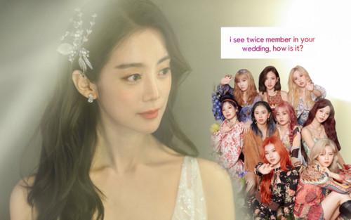 Được fan hỏi về Twice, Hyelim (Wonder Girls) gây chú ý với lời nhận xét về hậu bối công ty cũ