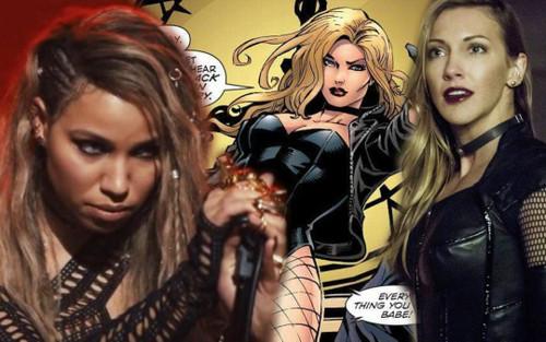 DC Comics: Black Canary từng suýt thành... mẹ vợ của Batman?