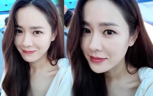 Nữ thần cũng phải nổi cơn ghen với Son Ye Jin: Đẹp không tì vết ở tuổi 38, quả nhiên là 'tình đầu quốc dân'!
